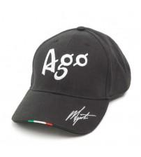 Giacomo Agostini Cap Champion