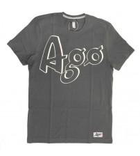 Giacomo Agostini Short-Sleeve T-shirt Mention