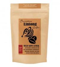 Kopi Luwak Sumatra Coffee - 100 gr.