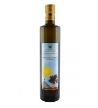 阿普利亚大区圣安布罗焦的特级初榨橄榄油 250ml瓶装
