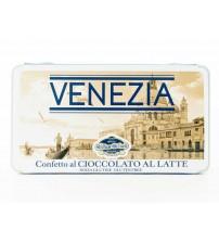 威尼斯甜杏仁牛奶巧克力 200g