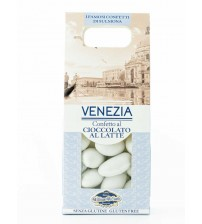 威尼斯甜杏仁牛奶巧克力 100g