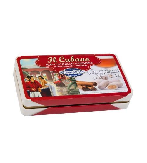 IL CUBANO 罐装  200g