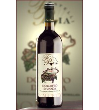 Dolcetto d'Ovada 2014-D.O.C  - 750 ml (12,5% vol.)