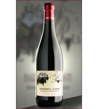 BARBERA D'ASTI ANTICA 2013 -DOCG 750 ml. (13% vol.)