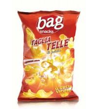 Tagliatelle意大利干面条咸口味125克