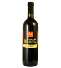 Cannonau di Sardegna D.O.C..
