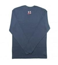 Giacomo Agostini Long-Sleeve T-shirt Vintage