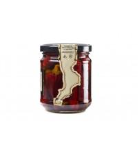 意大利卡拉布里亚大区红辣椒酱   170g