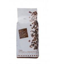 咖啡豆,阿拉比卡和罗布斯塔混合物,1Kg