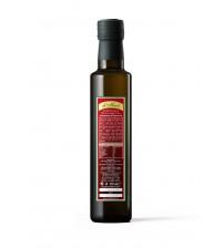 Chilli-flavoured Italian extra virgin olive oil, 250ml