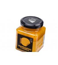 意大利西西里岛蜜橘和肉桂果酱  240g