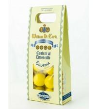 GOLOSOTTO STORICA 柠檬酒口味  500g